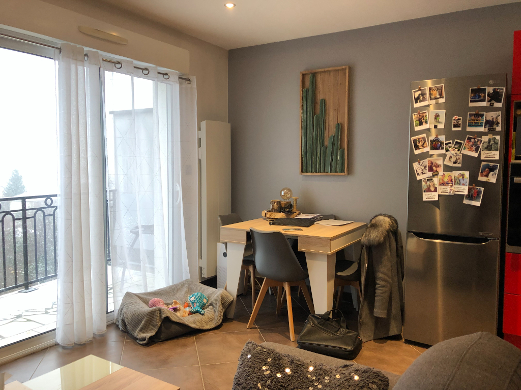 Studio Noisy le grand 28m² 2/6